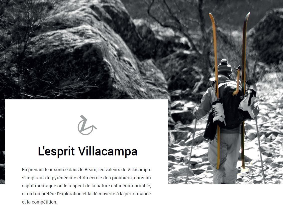 L'esprit Villacampa
