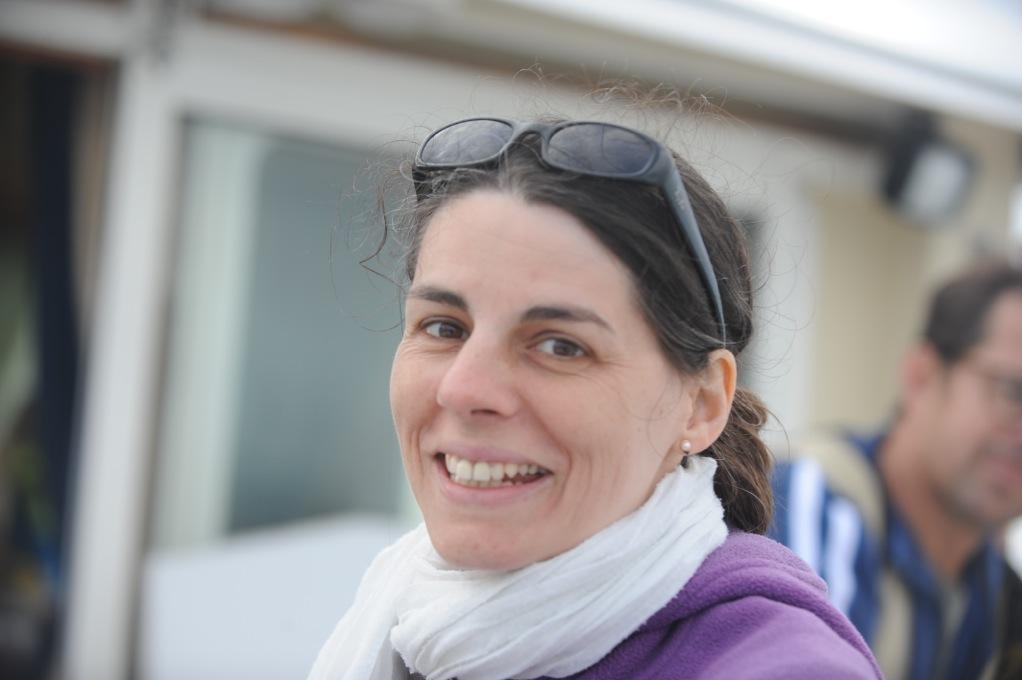 Carole Astier